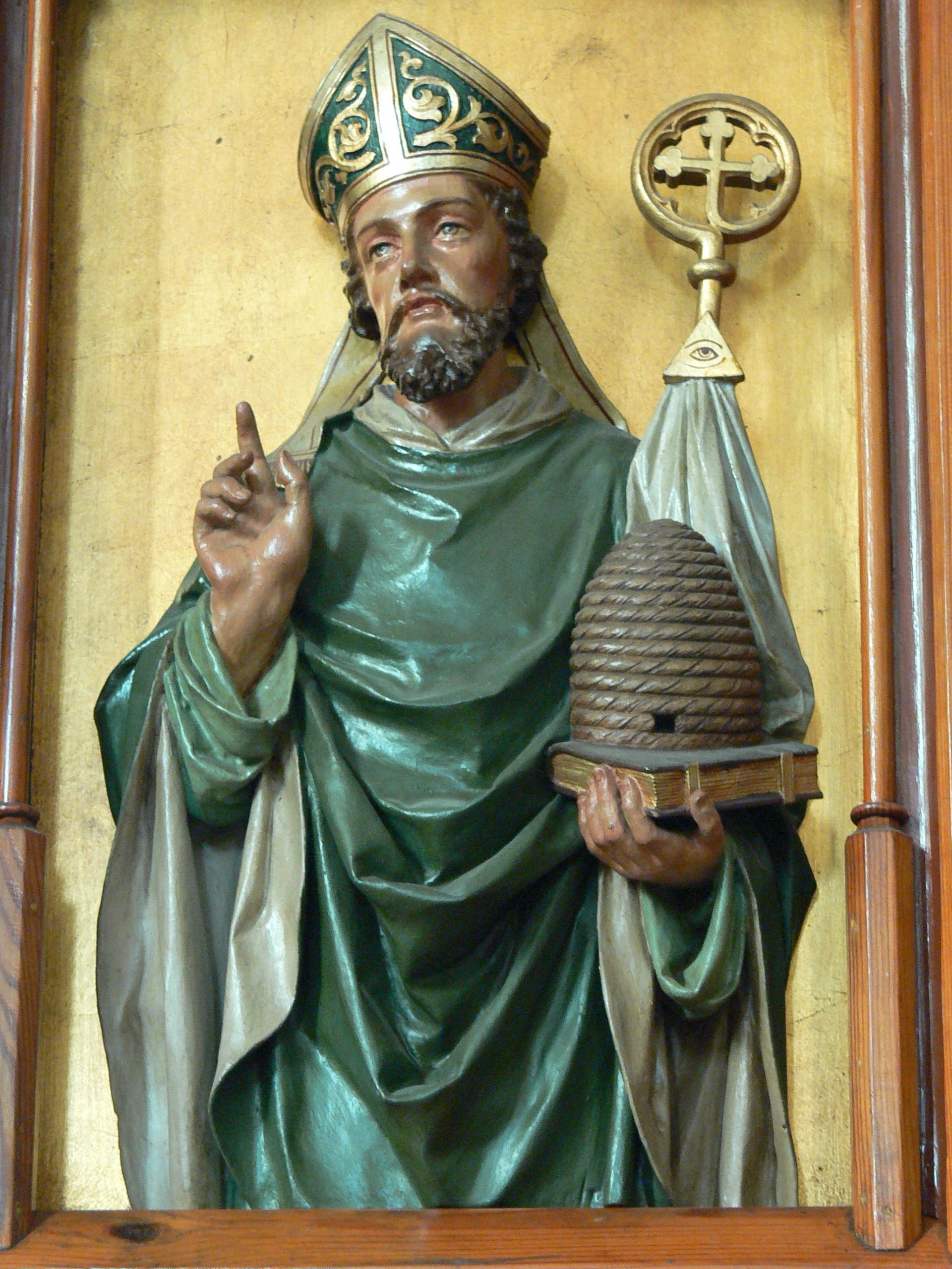 Blagdan sv. Ambrozija, zaštitnika pčela i pčelara